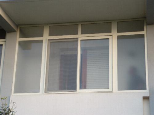 Porta balcone scorrevole